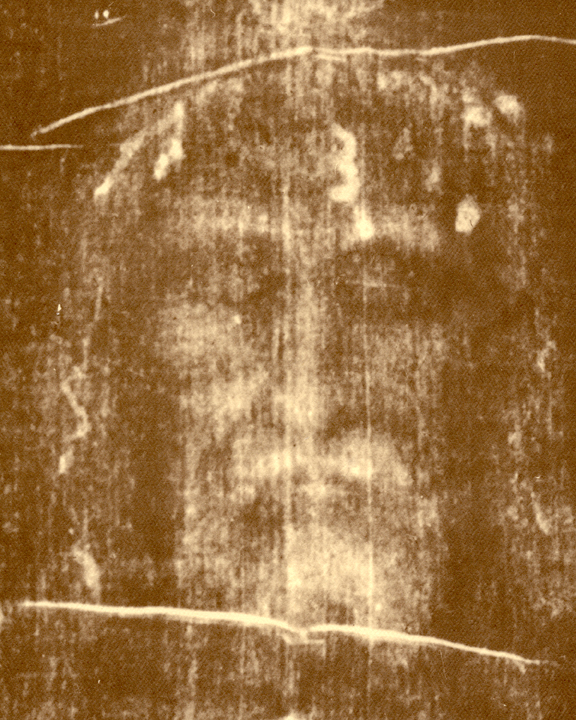 ... been plenty of debate over many years regarding the SHROUD OF TURIN