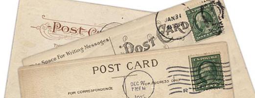 Old-Postcards