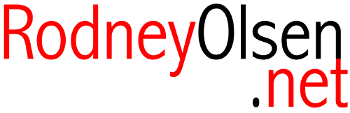 RodneyOlsen.net